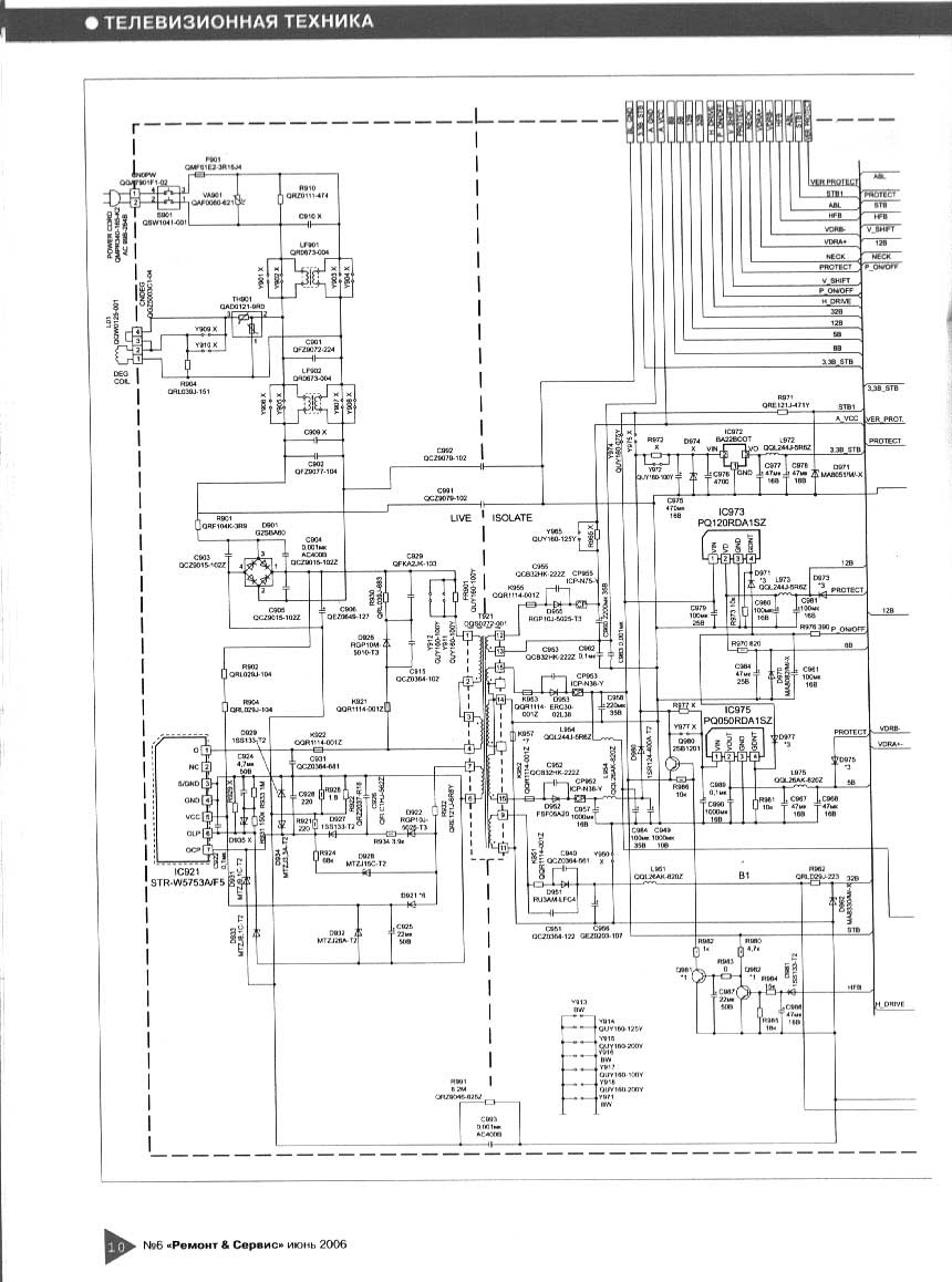 инструкция для телевизора grundig